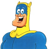 Bananaman Bananaman movie to come in 2015