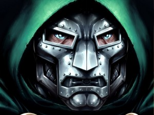 doctor doom 300x225 Four actors in the running to play Doctor Doom