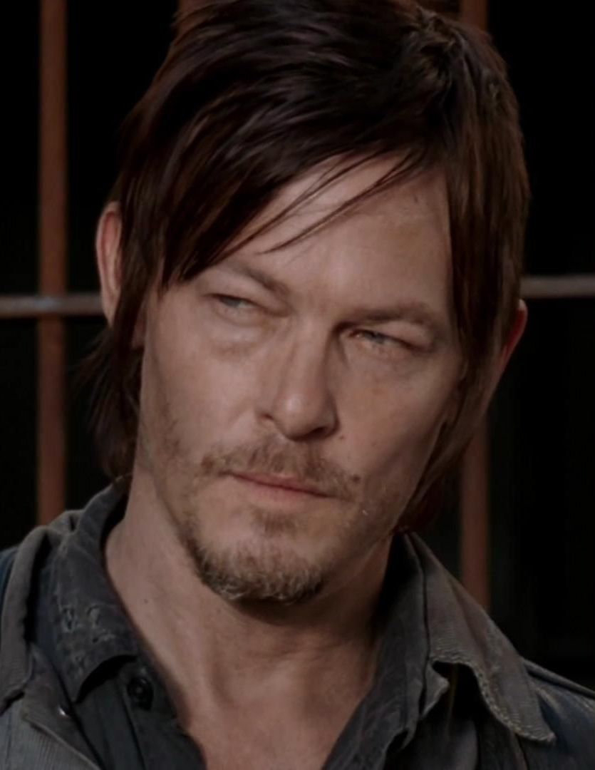 Known by many for his excellent portrayal of Daryl Dixon in the hit    Daryl Dixon Season 4 Dies