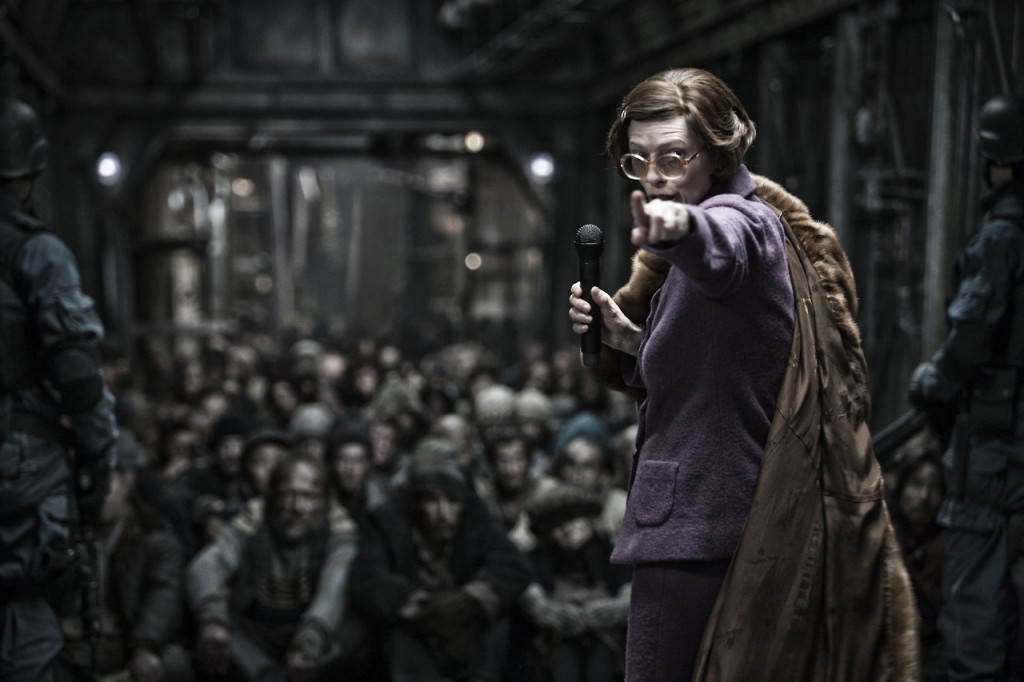 snowpiercer 1024x682 Screen Critix Top 10 Movies of 2014