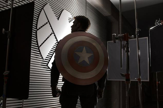 captain america winter soldier Screen Critix Top 10 Movies of 2014