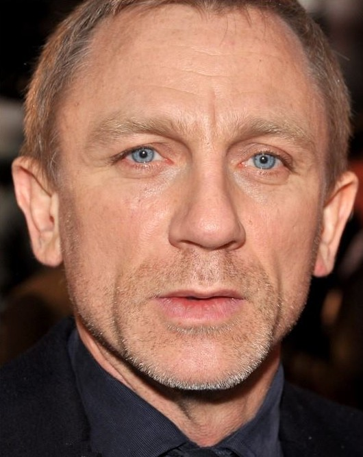 Daniel Craig Drops Out Of The Whole Truth