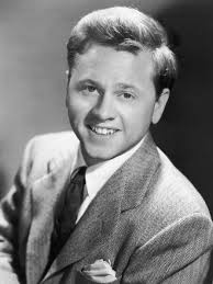 mickey rooney 1 Mickey Rooney dies aged 93
