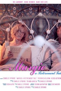 margie poster Margie: A Retirement Tale (2014) short film review