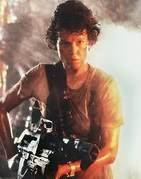 ellen ripley Sigourney Weaver wants to do Alien 5