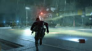 ground zeroes pic Metal Gear Solid 5: Ground Zeroes (game review)