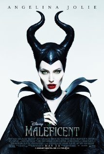 maleficent poster Maleficent review (2014)