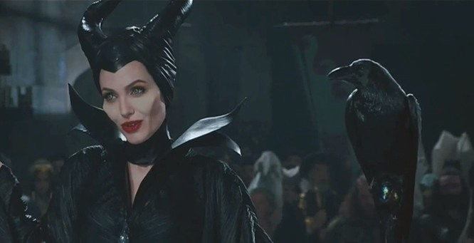 maleficent Maleficent review (2014)
