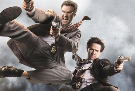 mark wahlberg the other guys Ferrell and Wahlberg to reunite for Daddys Home