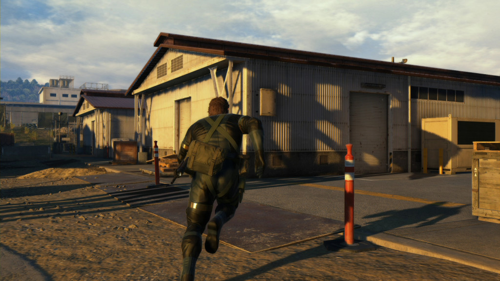 mgs v 1024x576 Metal Gear Solid 5: Ground Zeroes (game review)