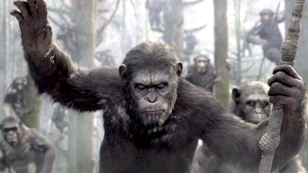 dawn of the planet of the apes 1024x575 Dawn of the Planet of the Apes review (2014)
