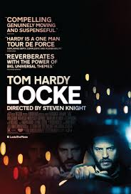 locke poster Locke review (2013)