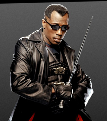 blade 4 Wesley Snipes signs up for Blade 4