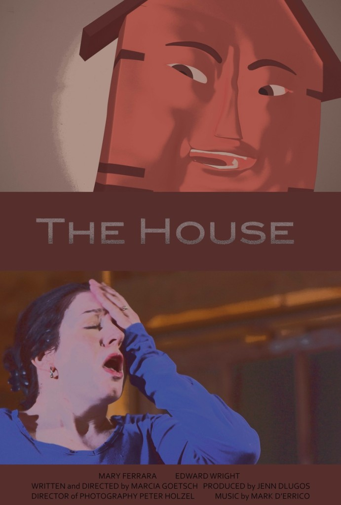 the house poster 691x1024 The House (2012) short film review