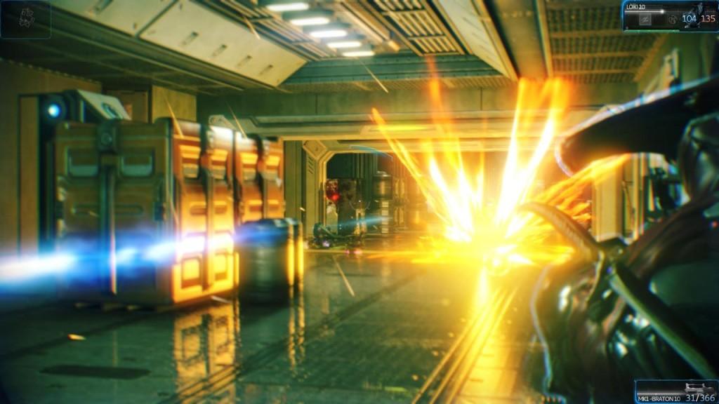 warframe pic 1024x576 Warframe (Xbox One) review
