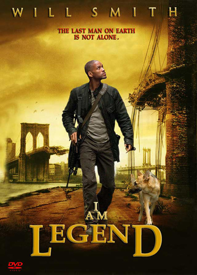I Am Legend Movie I am legend 215x300 I Am
