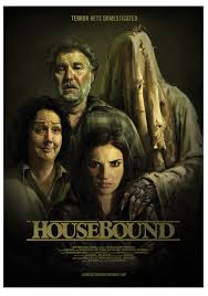 housebound Housebound review (2014)