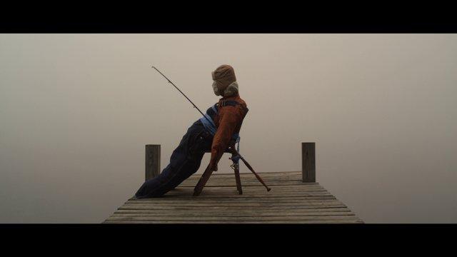 chlock fish Schlock Fish (2014) short film review