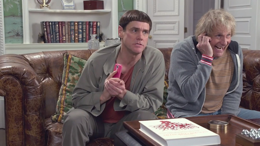 dumb and dumber to 1 1024x576 Dumb and Dumber To review (2014)