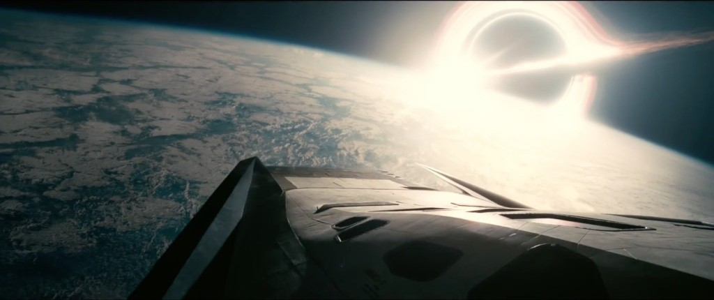 interstellar 1 1024x430 Screen Critix Top 10 Movies of 2014