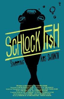schlock fish poster Schlock Fish (2014) short film review