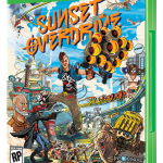 sunset overdrive box