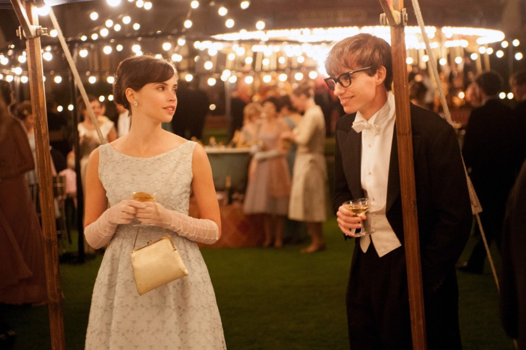 the theory of everything 1024x681 Screen Critix Top 10 Movies of 2014