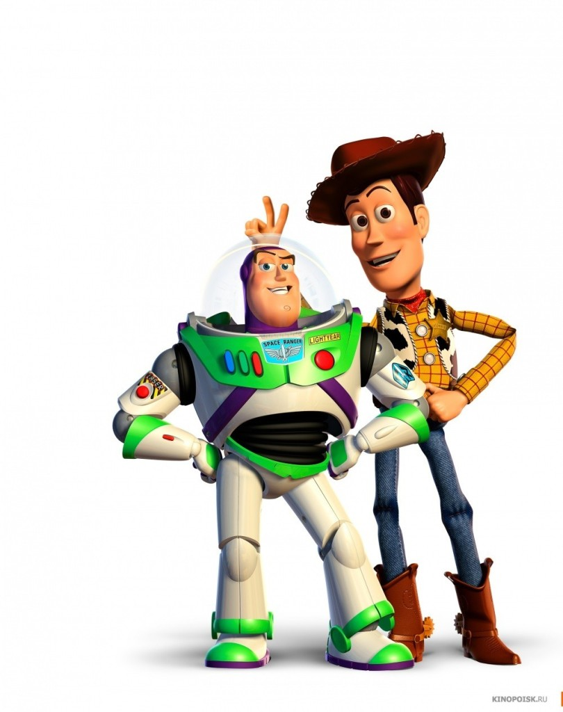 toy story 810x1024 Toy Story 4 is coming in 2017