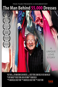 3947590 The Man Behind 55,000 Dresses (2014) short film review