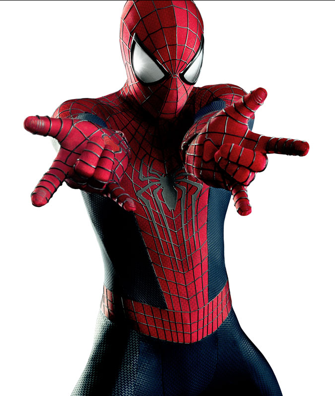 The Amazing SpiderMan 2 Logo Vector AI Free Download