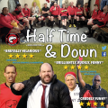 half time and down poster