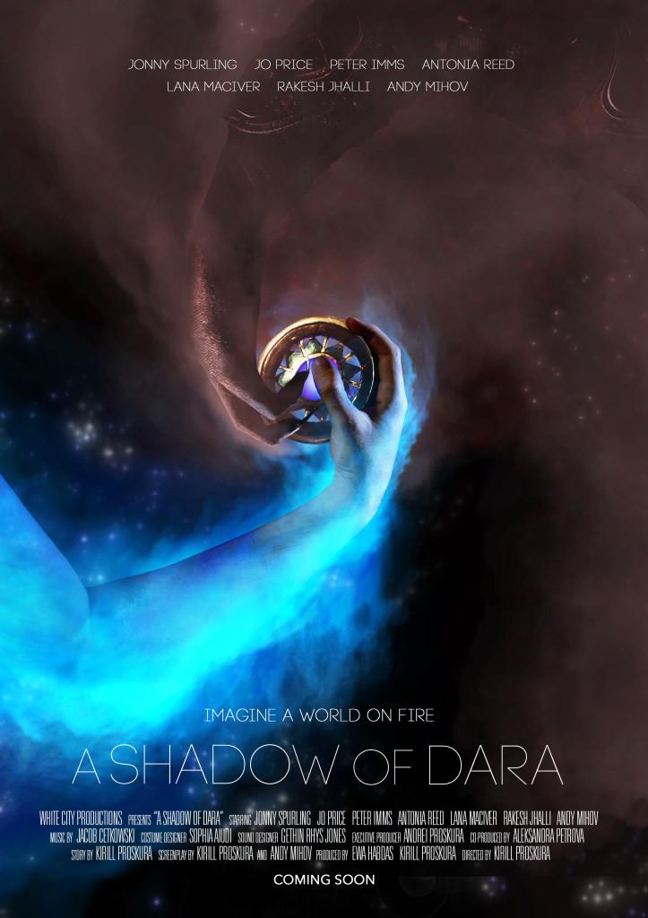A Shadow of Dara 723x1024 A Shadow of Dara (2015) short film review