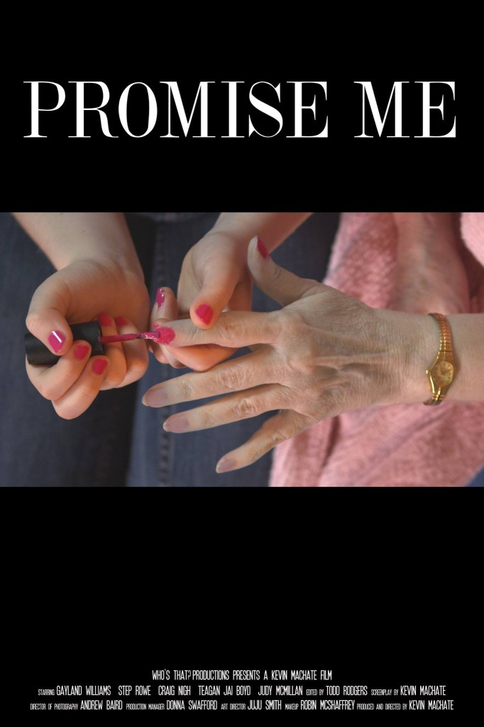 PromiseMePosterForPublicity 682x1024 Promise Me (2015) short film review