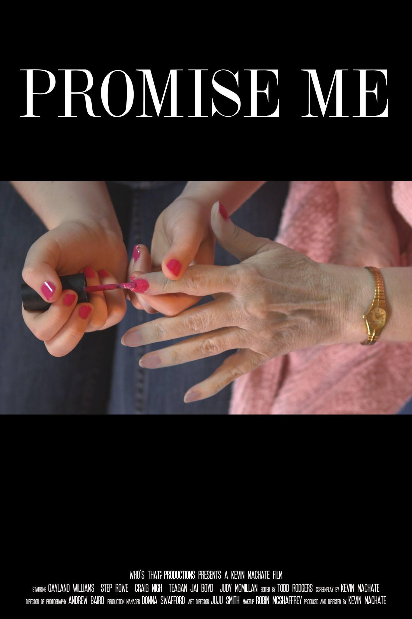 HydroChemPSC Promise Me