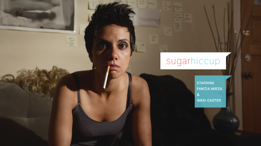 YTmariedisbelief 1024x576 Sugarhiccup (2015) short film review