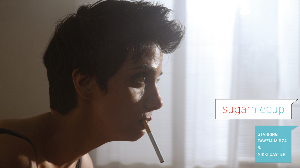 YTmariedisbelief2 1024x576 Sugarhiccup (2015) short film review