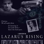 lazarus rising poster