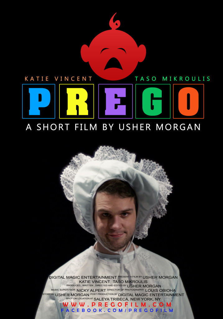 FINAL POSTER 717x1024 Prego (2015) short film review