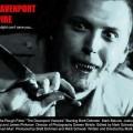 Davenport Vampire poster