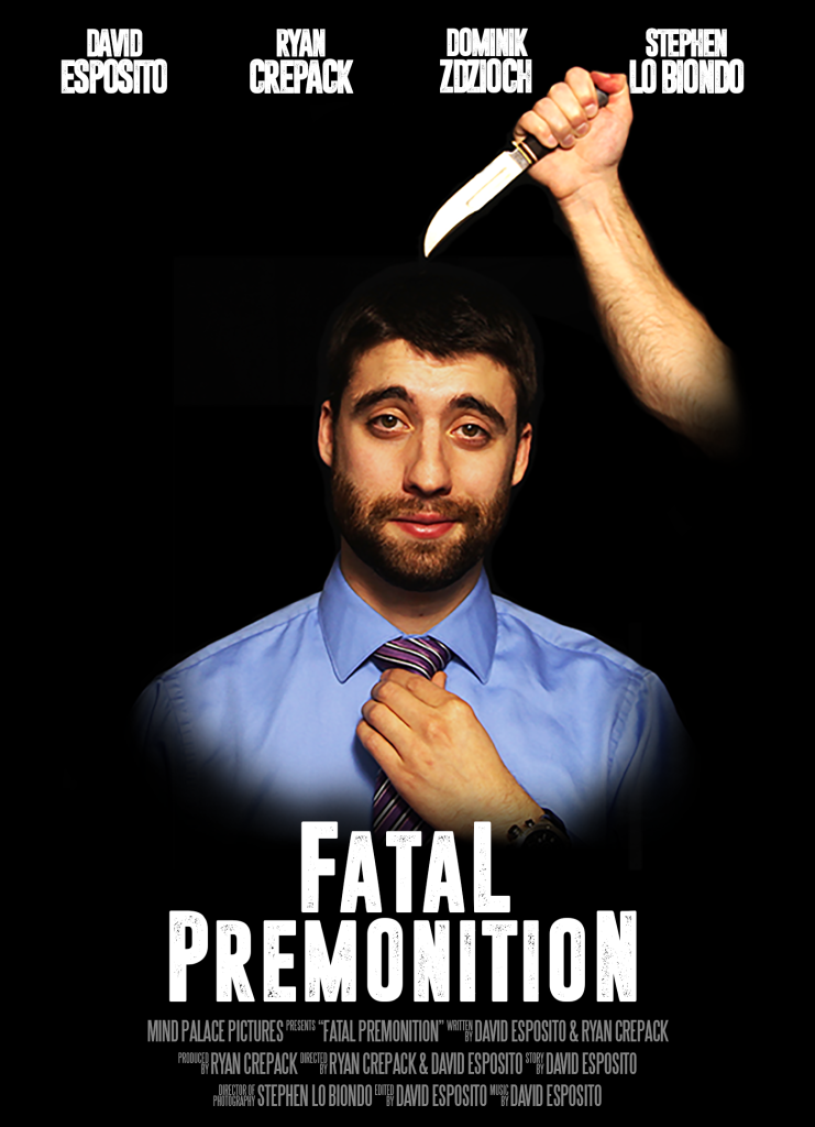 Fatal Premonition Poster 741x1024 Fatal Premonition (2016) short film review