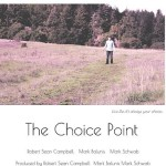 The Choice point poster
