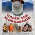 under the horseshoe poster
