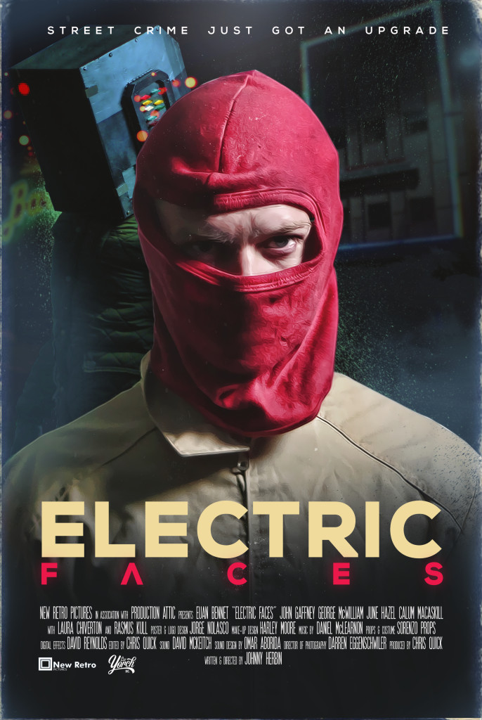 Electric Faces 686x1024 Electric Faces (2015) short film review