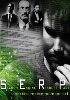 SERP poster S.E.R.P. review (2013)