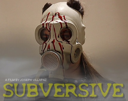 Subversive Poster Subversive (2016) short film review