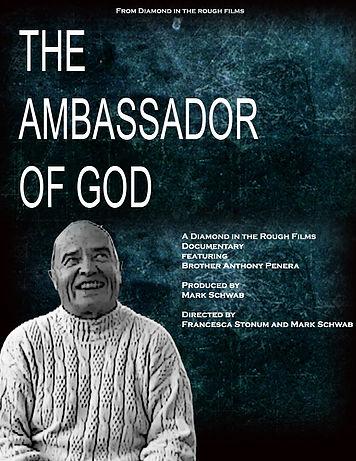 the ambassador of god poster The Ambassador of God review (2015)