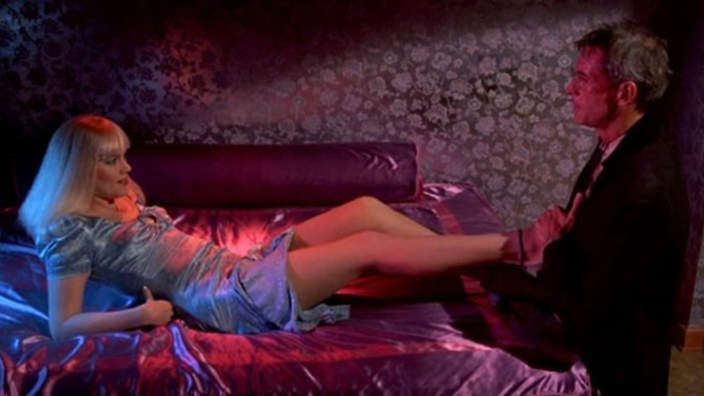 crimes of passion Crimes of Passion (1984) Blu ray review