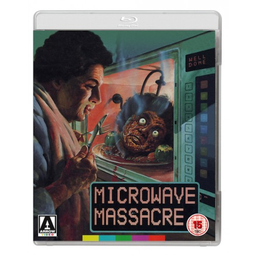 microwave massacre Microwave Massacre (1983) Blu ray review