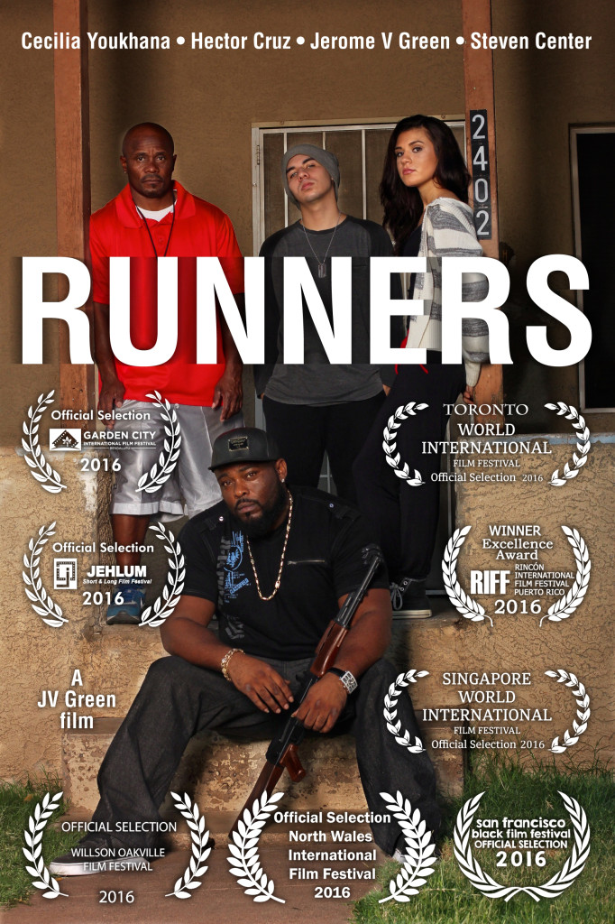 New Runners Cover9 682x1024 Runners review (2016)