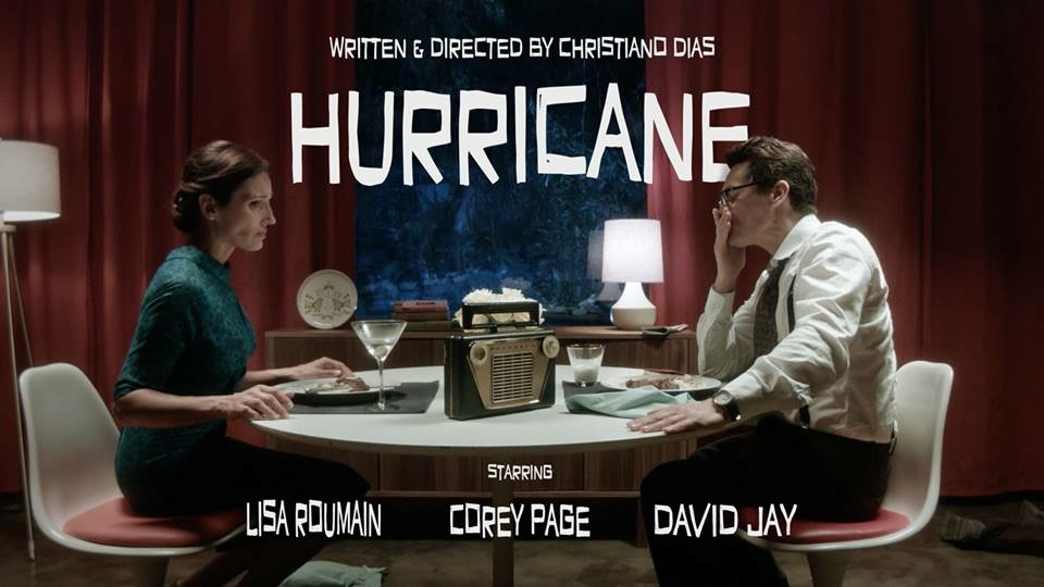 Hurricane Hurricane (2016) short film review